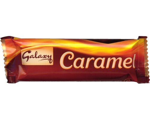 Galaxy Caramel. Classic.