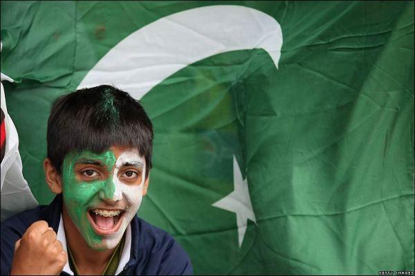 Pakistan, Pakistan