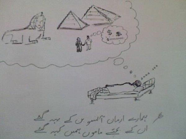 Courtesy Mirza Bilal I believe...