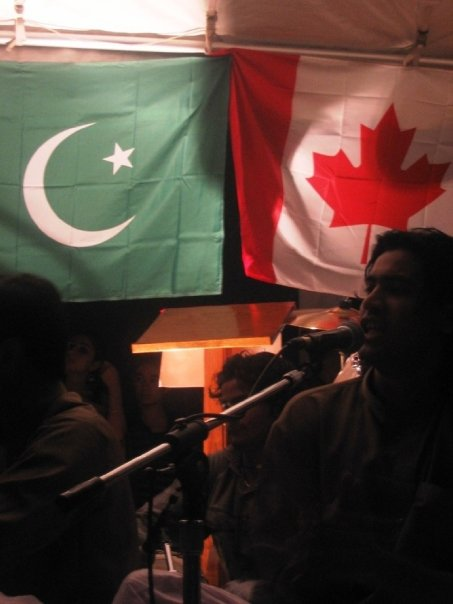 Celebrating Independence Day in Pakistan