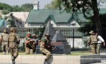 10 - October-GHQ attack in Rawalpindi-Unknown