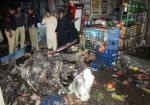 11 - November-Charsadda bomb blast-Unknown