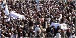 2 - February-Funeral for victims of drone strike-NY Times