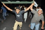 6 - June-Celebrations in Lahore as Pakistan win World T20-BBC