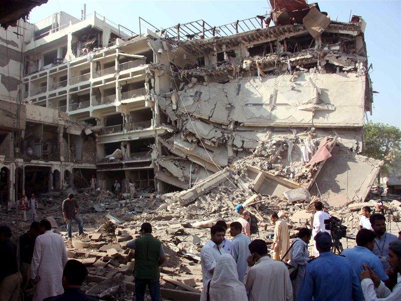 6 - June-Pearl Continental bombing-RFERL