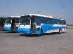 9 - Sep-Daewoo buses on the M2