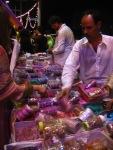 9 - Sep-Karachi-Bangles on sale the night before Eid